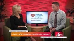 This Little Heart of Mine: Heart Program