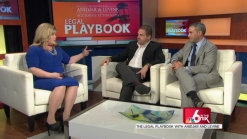 The Legal Playbook with Anidjar and Levine