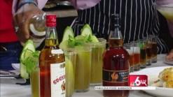 Barbados Week: Great Food and Drinks