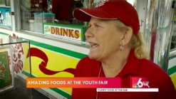 Miami-Dade Youth Fair: Tasty Food Options
