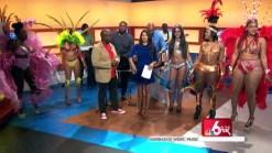 Barbados Week: Tropical Music