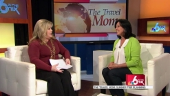 The Travel Mom: Planning Your Summer Trip