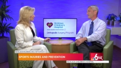 Keeping Kids Healthy with Nicklaus Children's Hospital