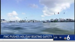FWC Urges Holiday Boating Safety in South Florida