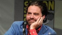 Stars Shine at Comic-Con 2012