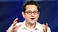 """J.J. Abrams Discusses His Vision For """"Star Trek Into Darkness"""""""