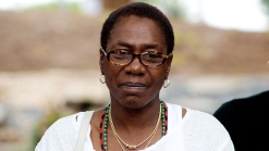 Tupac's Mother Dies in Calif. at 69