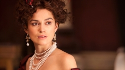 "Keira Knightley's Take on ""Anna Karenina"""
