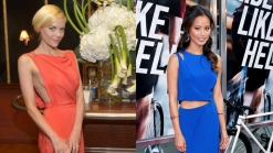 Best Dressed: Tyra Banks, Jaime King and More
