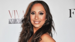 "Cheryl Burke Talks About Possibility Of Being The Next ""Bachelorette"""