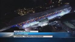 Passenger Aboard Carnival Triumph Recalls 'Miserable' Conditions