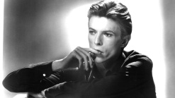 Details of David Bowie's Will Revealed
