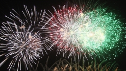Broward County Encouraging Fireworks Safety During Holiday