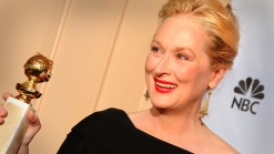 Globes: 20 Years of Winning Movie Actresses