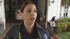 Homeowner Walked in on Burglars, Shot Suspects: Police