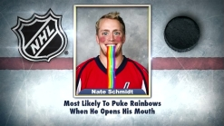 'Tonight Show': Stanley Cup Superlatives