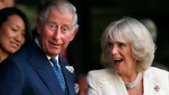 """Prince Charles """"Thrilled"""" About Kate's Pregnancy"""