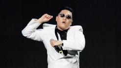 """Gangnam Style"" Rapper Sorry for Anti-U.S. Performance"