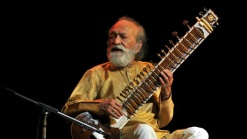 Ravi Shankar's Pop Power