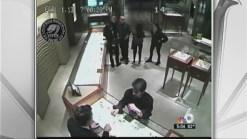 Rolex Theft Caught on Camera in Boca Raton
