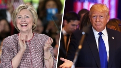 'Late Night': Trump & Clinton's Possible VP Picks