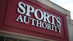 Sports Authority to Auction Assets on May 16