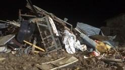Federal Government Won't Help Individual Tornado Victims