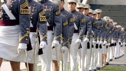West Point Sergeant Charged with Secretly Filming Female Cadets