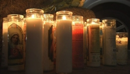 Tribute Held for Passengers Killed in Deadly Bus Crash