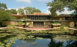 Frank Lloyd Wright's 'Best' House Hits the Market