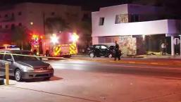 3 Teens Dead After Being Struck by Car