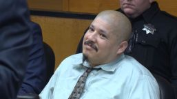 Man Accused of Killing Calif. Deputies Swears to Kill More