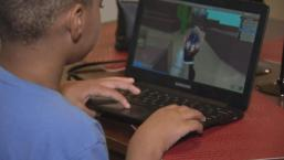 Study: Too Much Screen Time Affects Children's Language, Literary and Cognitive Skills