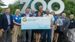 Zoo Miami Secures Funds For New Animal Hospital