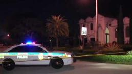 15-Year-Old Killed in Shooting at House Party in SW Mia