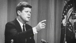 Kennedy Family Reminisces on JFK for His 100th Birthday