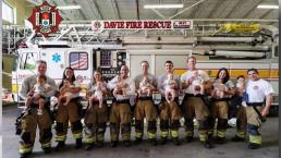 Baby Boom at South Florida Fire Station