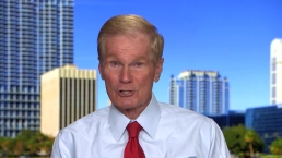 Bill Nelson Calls On Rick Scott To Recuse Himself From Recount