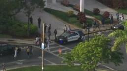 Broward College Evacuated Due to Bomb Threat