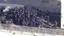 US Coast Guard Showcase $360M Cocaine Catch