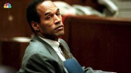 O.J. Simpson Timeline of Events