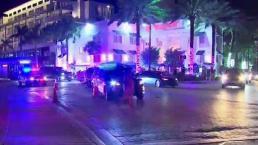 Driver Involved in Miami Beach Hit and Run Arrested: Po