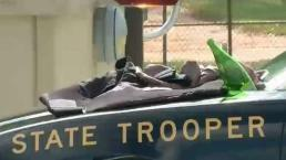 FHP Trooper Injured in Hit-And-Run Crash on Turnpike