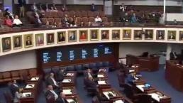 Florida Senate Votes to Permanently Remove Scott Israel