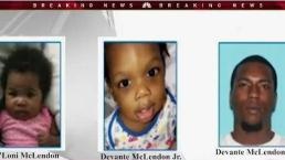 Law Enforcement Says Two Missing Infants Are Safe