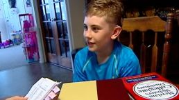 11-Year-Old Born Deaf Among Nation's Top Spellers