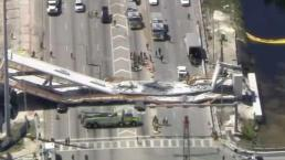 6 Things to Know: FIU Bridge Collapse Settlement