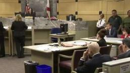 Parkland School Gunman Seeks to Disqualify Judge