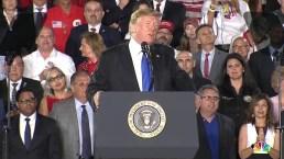President Trump Delivers Speech on Venezuela at FIU