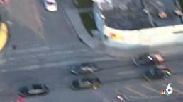 ATV Riders Hit S. Florida Streets Ahead of MLK Rideout